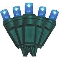 J Hofert 200Lt M5 Led Blue Reel
