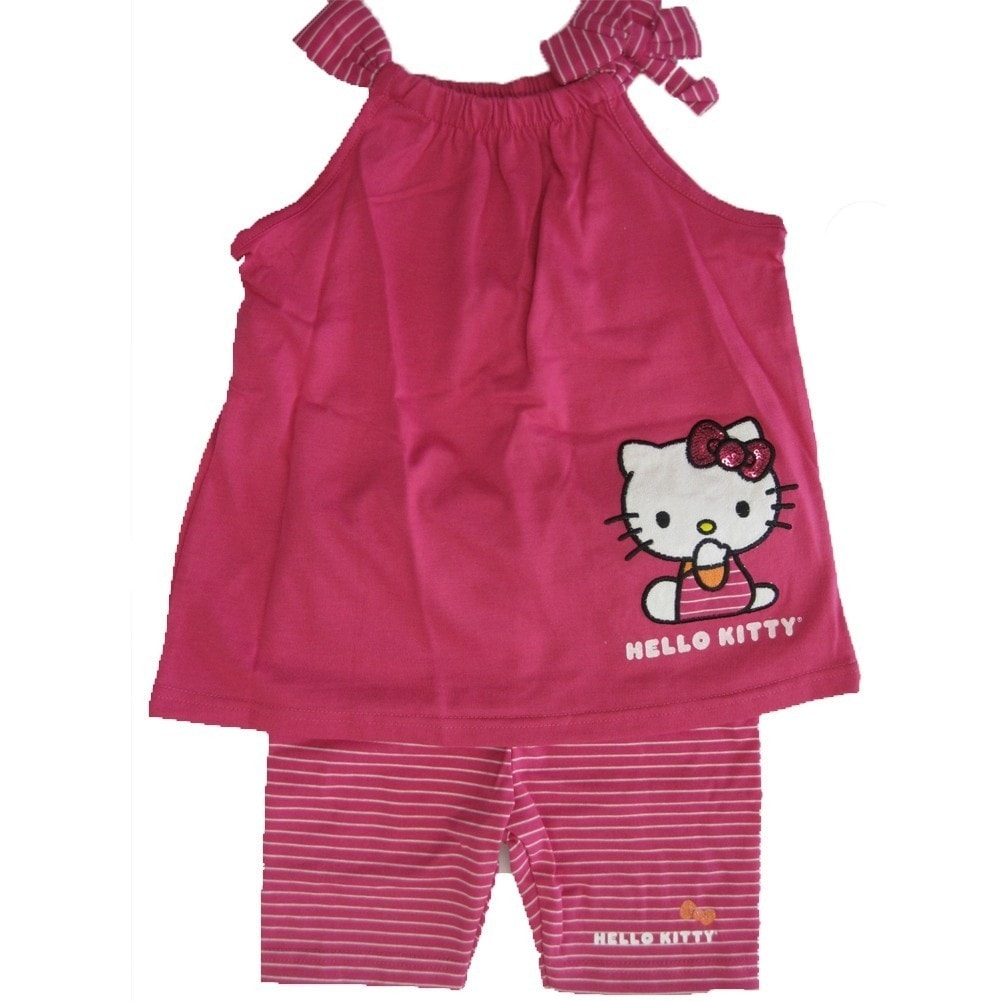 dde841f38 Hello Kitty Girls' Clothing | Find Great Children's Clothing Deals Shopping  at Overstock