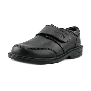 Kenneth Cole Reaction Stay in Prep Youth Round Toe Leather Loafer