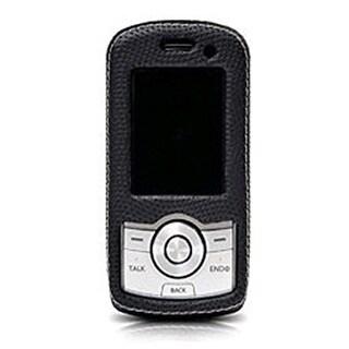 BodyGlove Snap-On Hard Case for LG LX370 (Black)