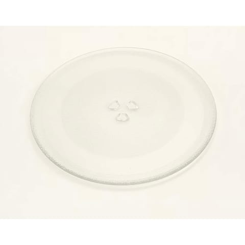 NEW OEM LG Microwave Glass Plate Tray Shipped With LMV2083SB, LMV2083ST