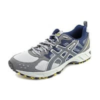 Asics Gel-Enduro 7 Men Lightning/Titanium/Navy Running Shoes