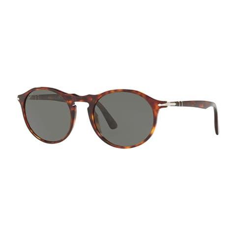 Persol PO3204SM Unisex Sunglasses
