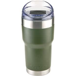 Pelican Trav-Sd22-Od 22Oz Tumbler With Slide Lid Green|https://ak1.ostkcdn.com/images/products/is/images/direct/89dc86aaadd2cca89f381c1efacb18ac852f0337/Pelican-Trav-Sd22-Od-22Oz-Tumbler-With-Slide-Lid-Green.jpg?impolicy=medium