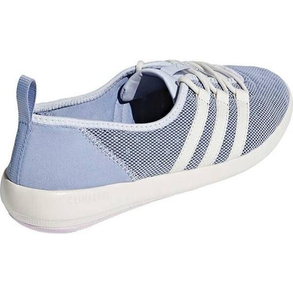 purchase cheap ae0cc e38d7 Shop adidas Women's Terrex Climacool Boat Sleek Water Shoe ...