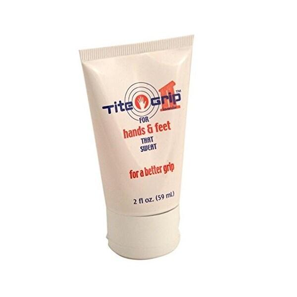Tite-Grip II Golf Antiperspirant - 2 ounce Tube