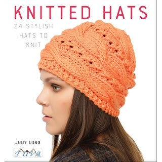 Tuva Publishing-Knitted Hats