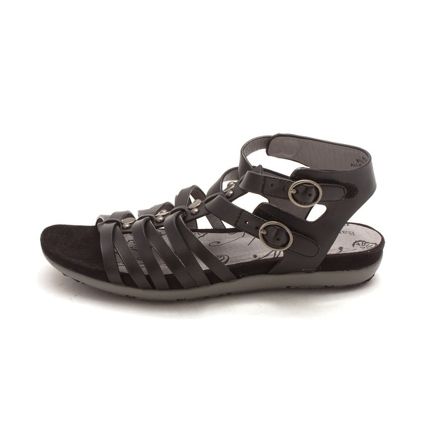 Bare Traps Womens Robbi Open Toe Casual Gladiator Sandals - 5