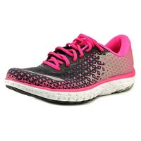 Brooks Pure Flow 5 Women  Round Toe Synthetic Gray Running Shoe