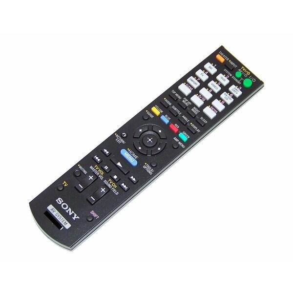 OEM Sony Remote Control Originally Shipped With: KDL60R520A, KDL-60R520A, KDL70R520A, KDL-70R520A