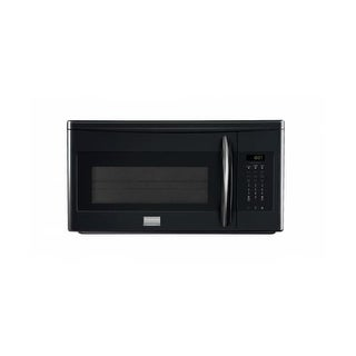 Frigidaire FGMV153CL 30 Inch Wide 1.5 Cu. Ft. 900 Watt Over-The-Range Microwave Oven with Convection and Express Select Controls