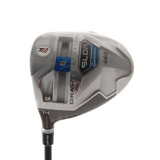 New TaylorMade SLDR 460 TP Driver 14* Comp CZ Senior Flex Graphite LEFT HANDED