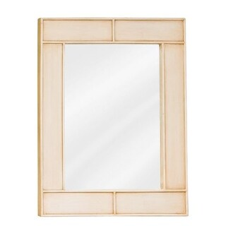 Elements MIR046 Townsend 24 x 30 Inch Mirror