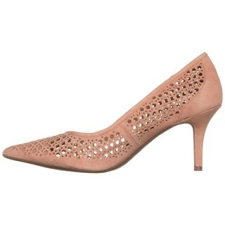 Alfani Womens Jennah Pointed Toe Classic Pumps (More options available)