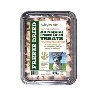 Healthy Breeds Aussiedoodle Chicken Freeze Dried Treats