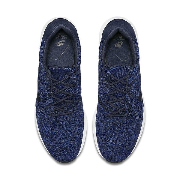 PairMySole: Nike Mens Air Max Modern Flyknit Fabric Low Top