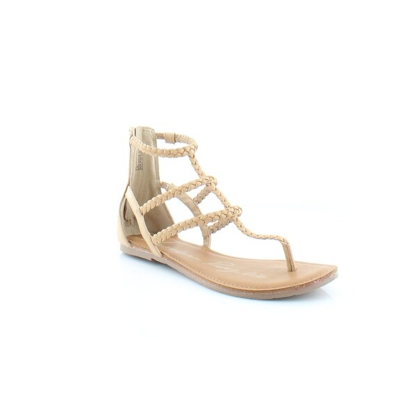 American Rag Madora Women's Sandals Light Natural - 8