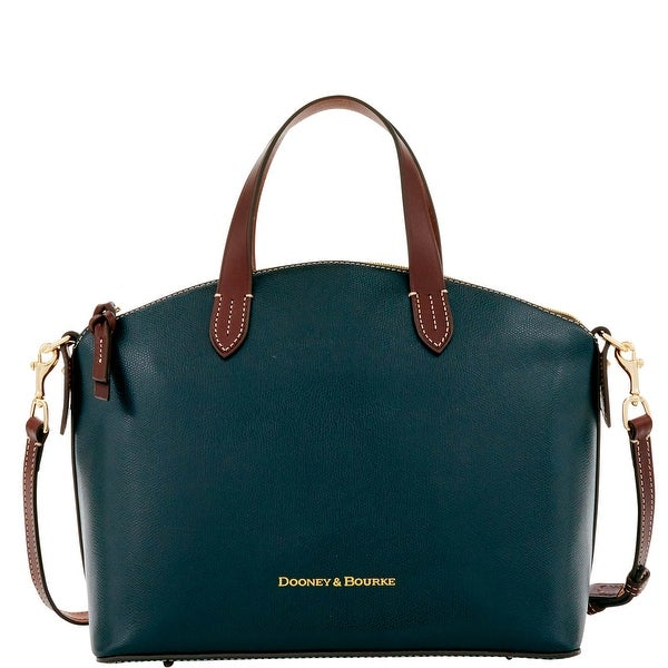Dooney & Bourke Leather Small Gabriella (Introduced by Dooney & Bourke at $248 in Oct 2016) - Black