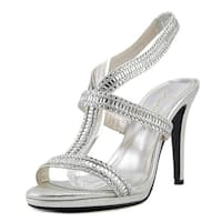 Caparros Womens Givenchy Open Toe Special Occasion Ankle Strap Sandals