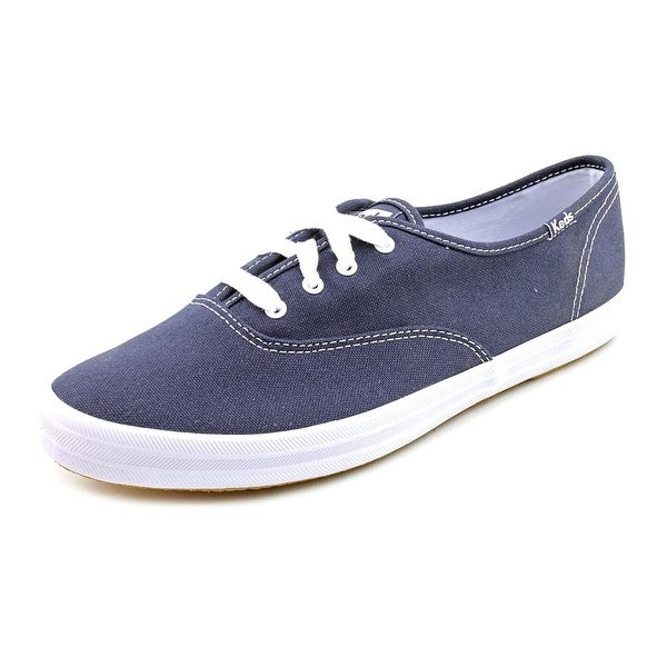 Keds Champion Womens Navy Sneakers Shoes