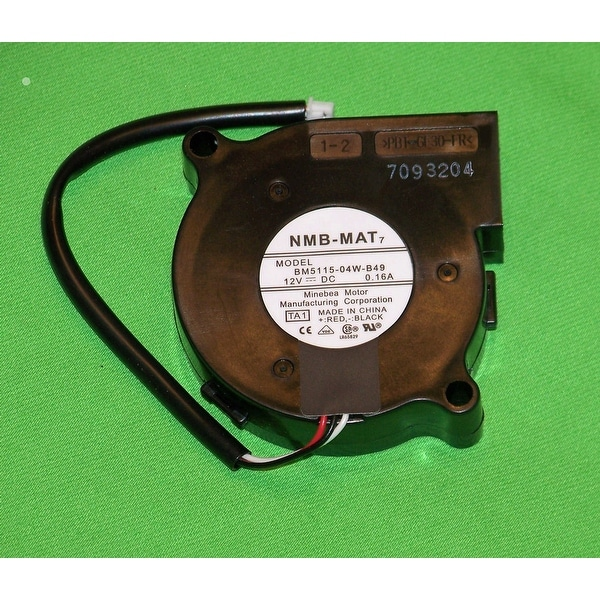 Epson Projector Lamp Fan - BM5115-04W-B49