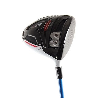 New TaylorMade R15 460 Driver 12.0* ProLaunch Blue 65R R-Flex Graphite RH