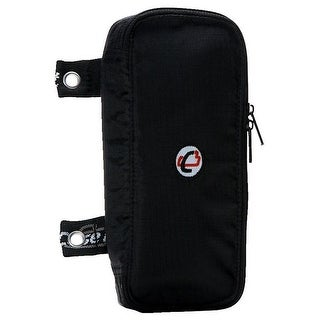 Padded Pencil Pouch, Black