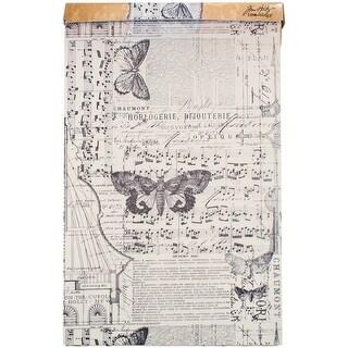 "Idea-Ology Tissue Wrap 12""X5yd -Melange"