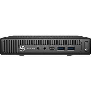 HP EliteDesk 800 G2 Desktop Computer - Intel Core i5 (6th Gen) (Refurbished)