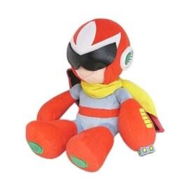 Capcom 7-inch Mega Man Proto Man Plush Toy