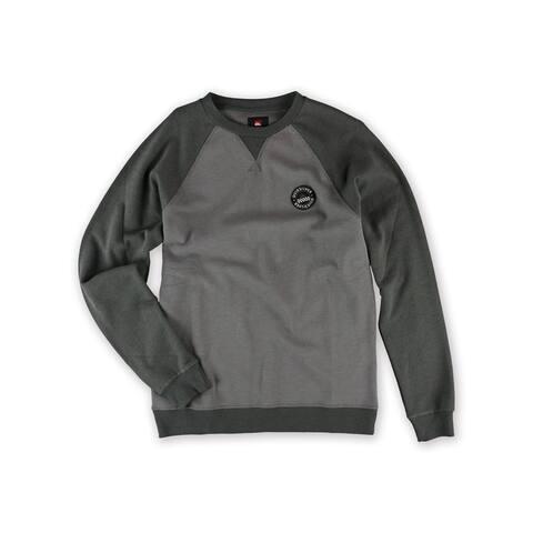 Quiksilver Mens Basalt Sweatshirt