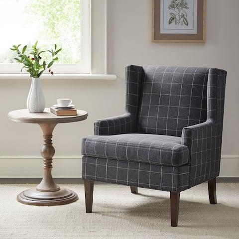 Martha Stewart Decker Accent Armchair