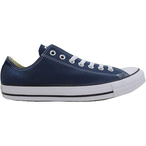 Converse All Star OX Blue W9697 Women's