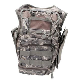 Ncstar cvfrb2918d ncstar cvfrb2918d pvc 1st responders utility bag/digi camo