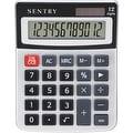 Sentry Mini Desk Calculator - Thumbnail 0