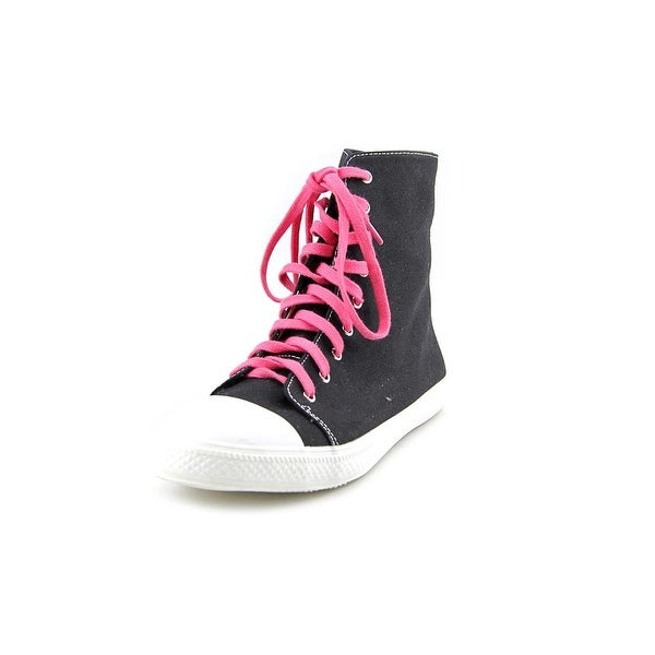 Shellys London Macgeorge Women  Round Toe Canvas  Sneakers