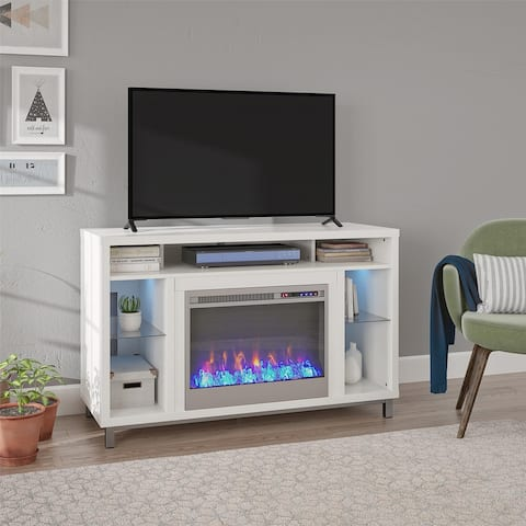 Avenue Greene Westwood Fireplace TV Stand for TVs up to 48 inches