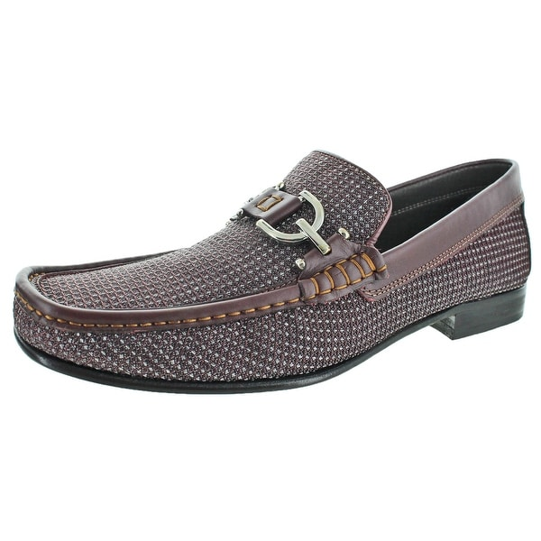 b2d044e209d8b Shop Donald J Pliner Dacio Men s Loafer Dress Shoes - Ships To ...