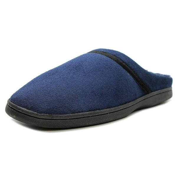 Dockers Superfly Papa Souldropper Men Round Toe Synthetic Blue Slipper