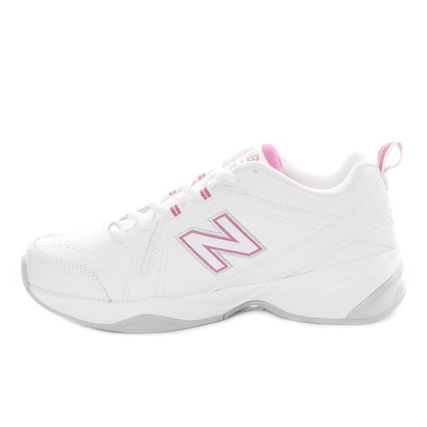 3c62549006be3 Shop New Balance Womens WX608V4 Low Top Lace Up Walking Shoes - Free ...