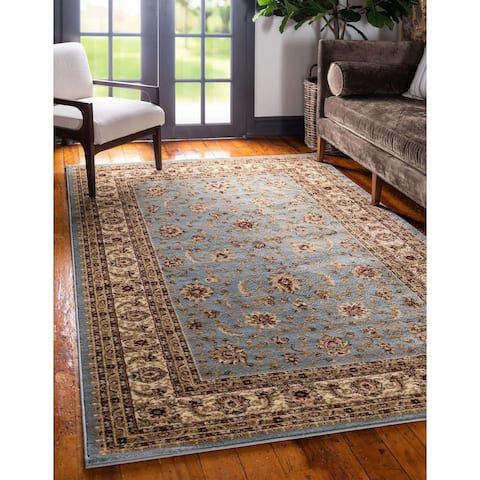 Unique Loom St. Louis Voyage Area Rug