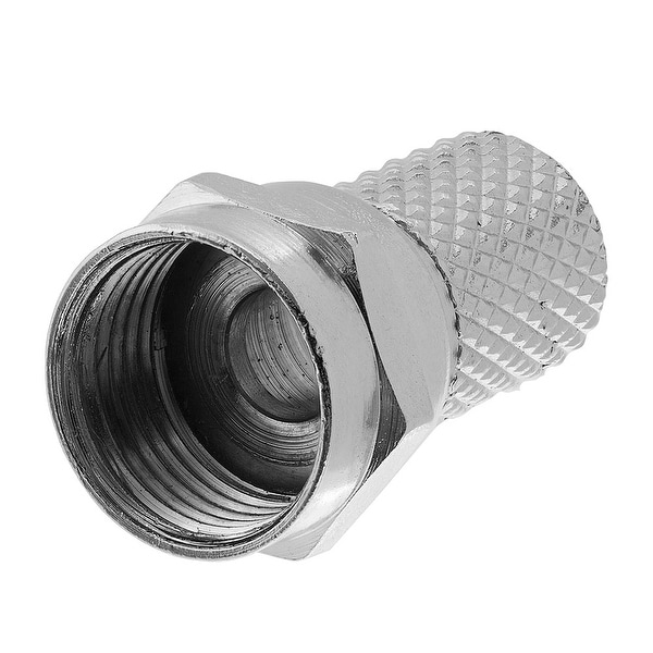 Twist-On F Connector For RG-59
