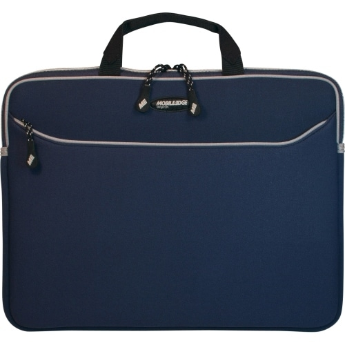 "Mobile Edge MESSM3-13 Mobile Edge SlipSuit for MacBook Pro 13"" - Navy"
