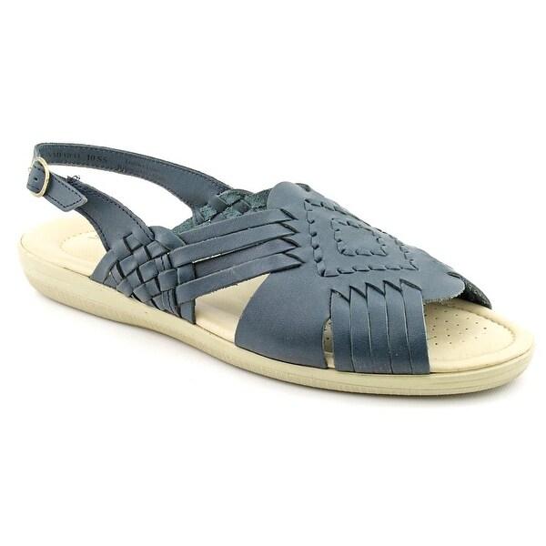 Softspots Tela Women Denim Sandals