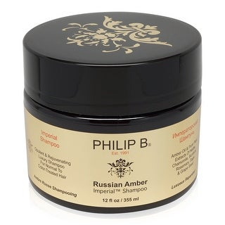 PHILIP B Russian Amber Imperial Shampoo 12 fl oz
