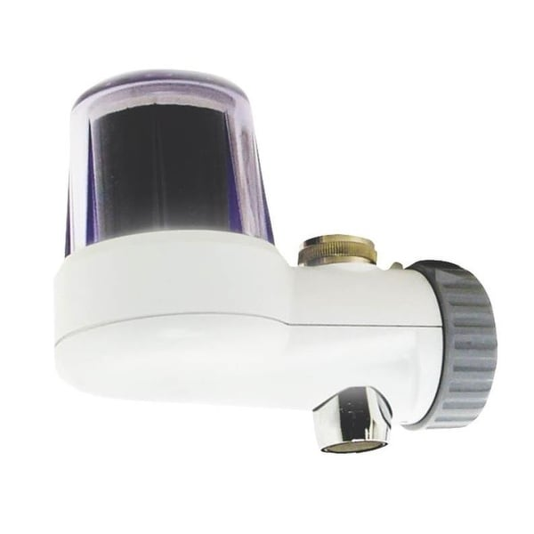 Omnifilter F1 Faucet Mounted Filter System