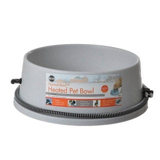 kh 1.5gal thermo water bowl