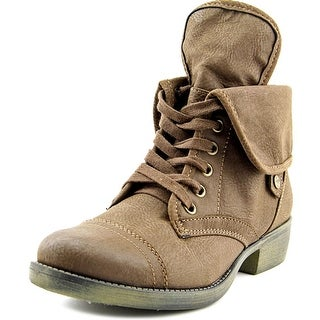 Rocket Dog Taylor   Round Toe Synthetic  Boot