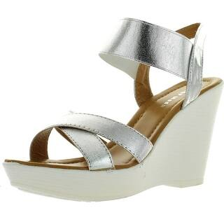 79acb11afbb Buy Top Moda Women s Sandals Online at Overstock