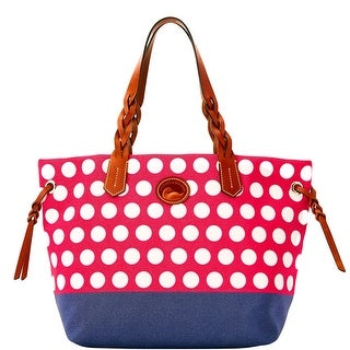 Dooney & Bourke Saybrook Shopper (Introduced by Dooney & Bourke at $148 in Apr 2017)